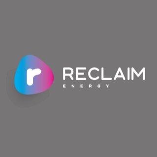 Reclaim Energy CO2 Heat Pump Logo
